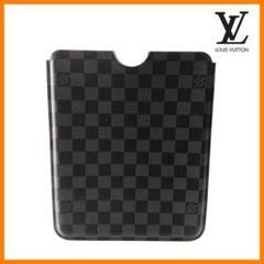 """Thumbnail of """"ルイヴィトンN60033 ダミエグラフィット エテュイ iPad ipadケース"""""""