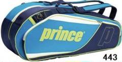 "Thumbnail of ""prince ラケットバッグ(6本入り)即購入可⭕"""