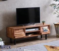 """Thumbnail of """"寄木デザインが個性的でカッコいいテレビボード TV台/ロー/キャビネット/ラック"""""""