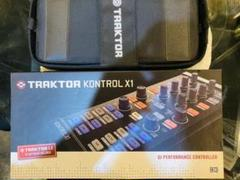 "Thumbnail of ""NATIVE INSTRUMENTS TRAKTOR KONTROL X1"""