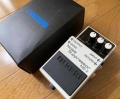 "Thumbnail of ""BOSS NS-2 (Noise Suppressor)"""