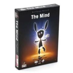 "Thumbnail of ""カードゲーム The Mind"""