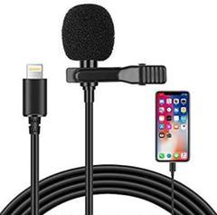 """Thumbnail of """"iPhone iPad ライトニング コンデンサーマイク カラオケ 録音"""""""