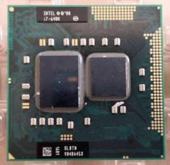 """Thumbnail of """"◆Intel Core i7-640M CPU 動作確認済/完動品"""""""