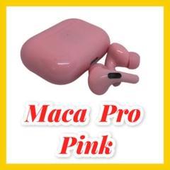 """Thumbnail of """"【高性能】Maca proピンク ワイヤレスイヤホン Bluetooth -"""""""