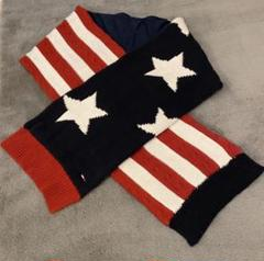 """Thumbnail of """"【新品】TOMMY JEANS トミージーンズ マフラー"""""""