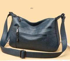 "Thumbnail of ""女性用のハンドバッグの本革ショルダーバッグが大人気ですu"""
