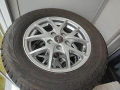"Thumbnail of ""ブリジストン ブリザック スタッドレス 205/65/r15  タイヤホイール"""