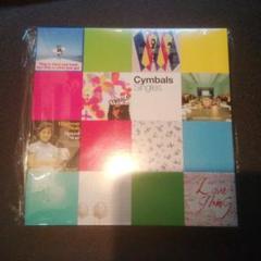 "Thumbnail of ""Cymbals  Singles (7inch BOX)"""