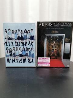 "Thumbnail of ""AKB48/AKBがいっぱい~ リクエストアワーセットリストベスト100"""