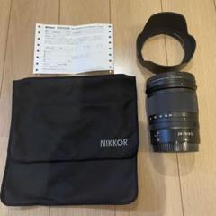 "Thumbnail of ""Nikon ニコン NIKKOR Z 24 - 70 mm f / 4 S"""