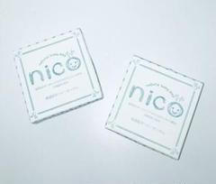 "Thumbnail of ""nico石鹸 箱のみ"""