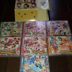 "Thumbnail of ""中野腐女子シスターズ Honey Bee~ 7枚セット+ボックス"""