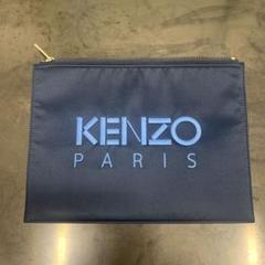 "Thumbnail of ""KENZO クラッチバック (ほぼ未使用)"""