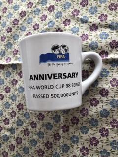 "Thumbnail of ""マグカップ (FIFA WORLD CUP 98)"""