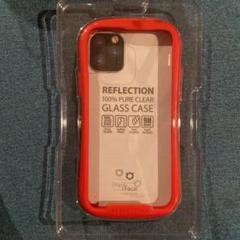"""Thumbnail of """"Hamee IFACE REFLECTION CASE IP11 PRO RED"""""""