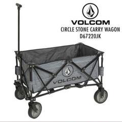 "Thumbnail of ""VOLCOM キャリーワゴン、アウトドアワゴン、キャンプ"""