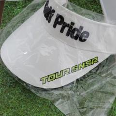 "Thumbnail of ""Golf Pride バイザー"""