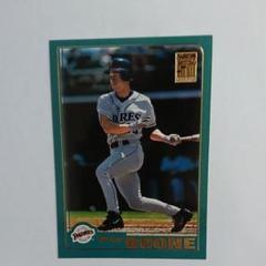 """Thumbnail of """"MLB ブレット・ブーン 野球カード"""""""