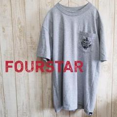 """Thumbnail of """"FOURSTAR フォースターポケット付きTシャツ"""""""