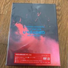 "Thumbnail of ""新品山下智久/TOMOHISA YAMASHITA LIVE 2018 初回"""