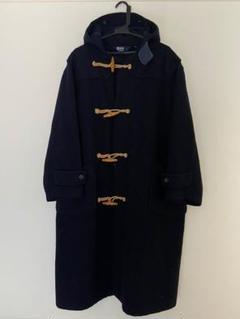"Thumbnail of ""90's Polo by Ralph Lauren duffle coat"""