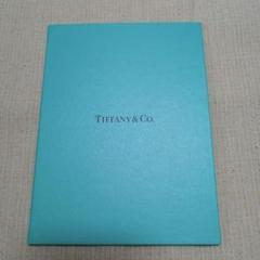 "Thumbnail of ""TIFFANY&Co. ティファニー アルバム 写真入れ"""