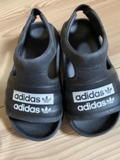 """Thumbnail of """"adidas サンダル キッズ 14"""""""