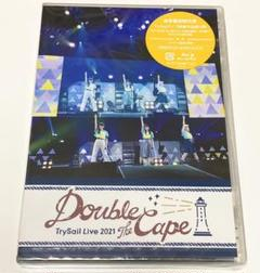 """Thumbnail of """"TrySail Live 2021 """"Double the Cape"""" BD"""""""