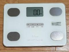 "Thumbnail of ""タニタ 体組成計 FS-102 フィットスキャン 乗るだけで電源オン"""