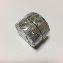 """Thumbnail of """"mtサポートショップ 如竹堂 ノベルティ テープ 2コセット mtマステ"""""""