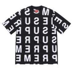 "Thumbnail of ""Supreme Intarsia L size シュプリーム Tシャツ"""