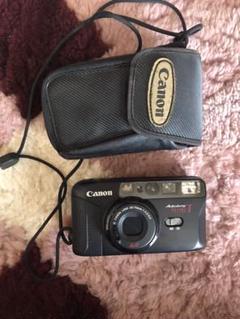 "Thumbnail of ""Canon Autoboy MINIT フィルムカメラ"""