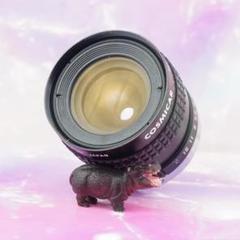 "Thumbnail of ""COSMICAR television lens 8.5mm F1.5"""