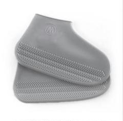 "Thumbnail of ""靴カバー レインカバー 靴が汚れない 雨具 傘 カッパ 靴 濡れない 防水"""