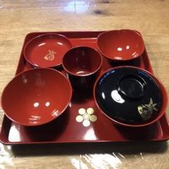 "Thumbnail of ""お食い初め食器*女の子用"""