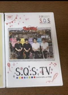 "Thumbnail of ""S.Q.S TV Ver.RED ツキステ 合同リーダーズ特番 DVD"""