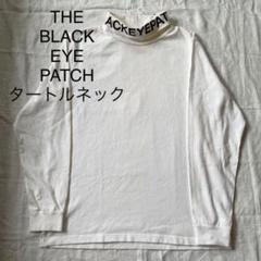 "Thumbnail of ""the blackeyepatch ブラックアイパッチ タートルネック ロンT"""