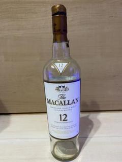 "Thumbnail of ""The Macallan 12年 旧ボトル"""