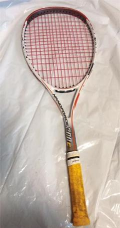 """Thumbnail of """"YONEX ソフトテニスラケット ナノフォース300S"""""""