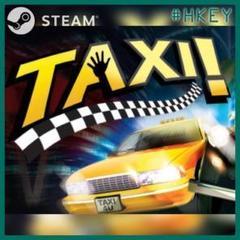 "Thumbnail of ""Steam●Taxi"""