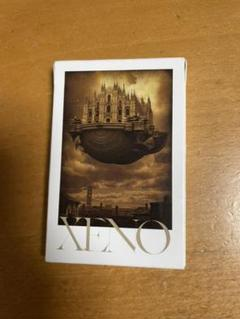 "Thumbnail of ""XENOゼノ カードゲーム【スリーブ装着済み】"""