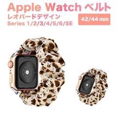 """Thumbnail of """"AppleWatchベルト アップルウォッチベルト レオパード1 42/44mm"""""""