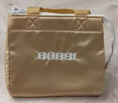 "Thumbnail of ""BABBI 保冷バッグ"""