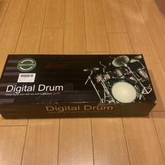 "Thumbnail of ""新品、未使用!! Digital Drum デジタルドラム"""
