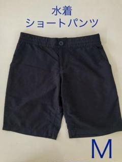 "Thumbnail of ""水着 ショートパンツ 黒 レディースM"""