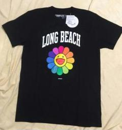 "Thumbnail of ""【村上隆】新品カイキキ COMPLEXCON longbeach Tシャツ M"""