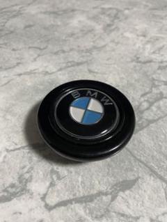 """Thumbnail of """"BMW  MOMO ホーンボタン 未使用"""""""