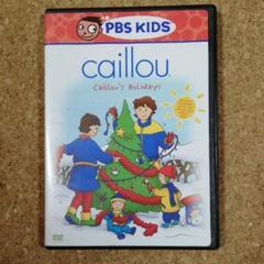 "Thumbnail of ""カイユー caillou dvd"""