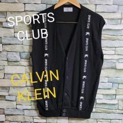"Thumbnail of ""CALVIN KLEIN SPORTS CLUB"""